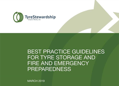 Latest TSA Best Practice Guidelines