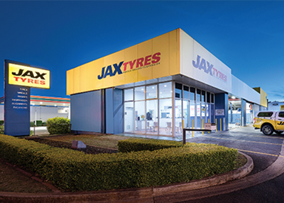 JAX Tyres further boosts consumer choice of TSA accredited retailers